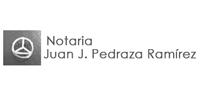 Notaría Juan J. Pedraza